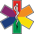 National Ambulance LGBT Network Star of Life